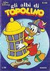 Cover for Albi di Topolino (Arnoldo Mondadori Editore, 1967 series) #1194