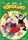 Cover for Albi di Topolino (Arnoldo Mondadori Editore, 1967 series) #1198