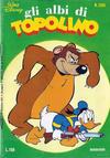 Cover for Albi di Topolino (Arnoldo Mondadori Editore, 1967 series) #1201
