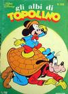 Cover for Albi di Topolino (Arnoldo Mondadori Editore, 1967 series) #1218