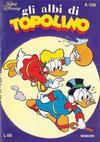 Cover for Albi di Topolino (Arnoldo Mondadori Editore, 1967 series) #1238