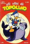 Cover for Albi di Topolino (Arnoldo Mondadori Editore, 1967 series) #1244