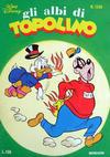 Cover for Albi di Topolino (Arnoldo Mondadori Editore, 1967 series) #1246