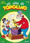 Cover for Albi di Topolino (Arnoldo Mondadori Editore, 1967 series) #1250