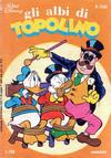 Cover for Albi di Topolino (Arnoldo Mondadori Editore, 1967 series) #1256