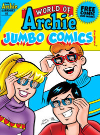 Cover Thumbnail for World of Archie Double Digest (Archie, 2010 series) #46