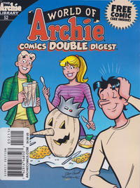 Cover Thumbnail for World of Archie Double Digest (Archie, 2010 series) #52