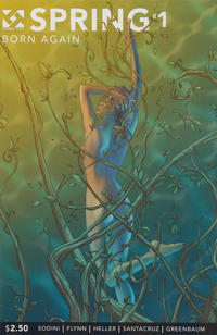 Cover Thumbnail for Spring (Double Take, 2015 series) #1
