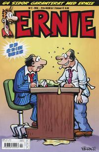 Cover Thumbnail for Ernie (Egmont, 2000 series) #2/2014