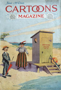 Cover Thumbnail for Cartoons Magazine (H. H. Windsor, 1913 series) #v13#6 [78]