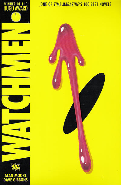 Cover for Watchmen (DC, 1987 series)  [First Printing]