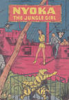 Cover for Nyoka the Jungle Girl (Cleland, 1949 series) #49