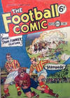 Cover for Football Comic (L. Miller & Son, 1953 series) #7