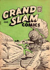 Cover for Grand Slam Comics (Anglo-American Publishing Company Limited, 1941 series) #v2#7 [19]