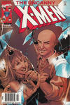 Cover for The Uncanny X-Men (Marvel, 1981 series) #389 [Newsstand]