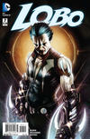 Cover for Lobo (DC, 2014 series) #7