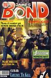 Cover for James Bond (Semic, 1979 series) #7/1993