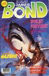 Cover for James Bond (Semic, 1979 series) #8/1993