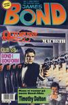 Cover for James Bond (Semic, 1979 series) #1/1994