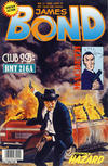 Cover for James Bond (Semic, 1979 series) #2/1994