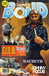 Cover for James Bond (Semic, 1979 series) #4/1994