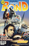 Cover for James Bond (Semic, 1979 series) #5/1994