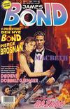 Cover for James Bond (Semic, 1979 series) #6/1994