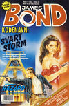 Cover for James Bond (Semic, 1979 series) #7/1994