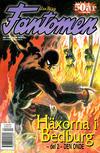 Cover for Fantomen (Egmont, 1997 series) #4/2000