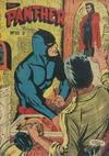 Cover for Paul Wheelahan's The Panther (Young's Merchandising Company, 1957 series) #35