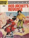 Cover for Sundance Western (World Distributors, 1970 series) #64