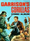 Cover for Garrison's Gorillas Comic Album (World Distributors, 1968 series) #1968