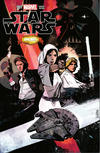 Cover Thumbnail for Star Wars (2015 series) #1 [DCBS Exclusive Color Alex Maleev Variant]