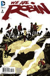 Cover Thumbnail for We Are Robin (2015 series) #3