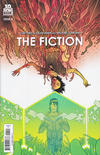 Cover for The Fiction (Boom! Studios, 2015 series) #4