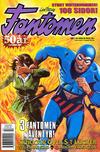 Cover for Fantomen (Egmont, 1997 series) #2/2000
