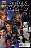 Cover for Star Wars (Marvel, 2015 series) #1 [Zapp Comics Exclusive Mike Mayhew Variant]