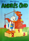 Cover for Andrés Önd (Edda, 2000 series) #37/2000