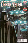 Cover for Darth Vader (Marvel, 2015 series) #9