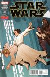 Cover Thumbnail for Star Wars (2015 series) #1 [Kings Comics Exclusive Joe Quinones Variant]