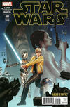 Cover Thumbnail for Star Wars (2015 series) #1 [Hot Topic Exclusive Paul Renaud Variant]