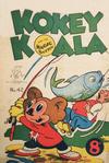 Cover for Kokey Koala (Elmsdale, 1947 series) #42