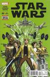 Cover Thumbnail for Star Wars (2015 series) #1 [Sixth Printing Variant]