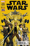 Cover Thumbnail for Star Wars (2015 series) #1 [Fifth Printing Variant]