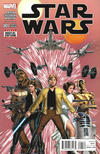 Cover Thumbnail for Star Wars (2015 series) #1 [Fourth Printing Variant]