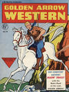 Cover for Golden Arrow Western (Arnold Book Company, 1951 series) #10