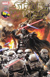 Cover for Star Wars (Marvel, 2015 series) #1 [M&M Comic Service Exclusive Dave Dorman Variant]