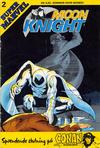 Cover for Super Marvel (Egmont, 1981 series) #2/1981