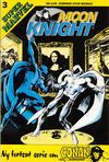 Cover for Super Marvel (Egmont, 1981 series) #3/1981