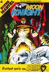 Cover for Super Marvel (Egmont, 1981 series) #4/1981